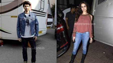 Aditya Roy Kapur, Ok Jaanu, Shraddha Kapoor, Aditya Roy Kapur Ok Jaanu, Aditya Roy Kapur Shraddha Kapoor, Shraddha Kapoor Ok Jaanu, Aditya Shraddha, OK Jaanu Shoot, Entertainment news