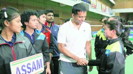 National championships the first big step: Gopichand