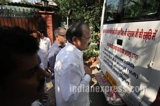 Kamla Advani, Kamla Advani death, Kamla Advani passes away, LK Advani wife dies, Lk Advani wife passes away, Lk advani wife dead