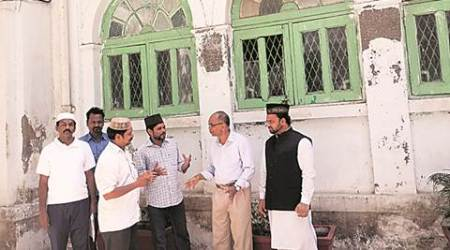 Preaching 'humanity first', Ahmaddiyas in Mumbai have carved a niche forthemselves