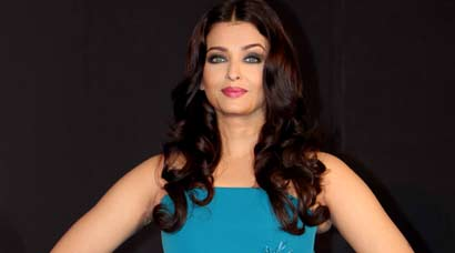 Aishwarya Rai Bachchan is ready for Cannes 2016