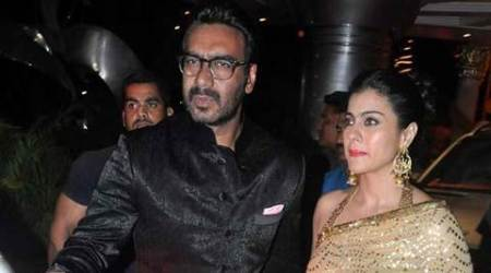 Ajay Devgn, Kajol, Ajay Devgn-Kajol, Ajay Devgn-Kajol brand ambassadors, Ajay Devgn-Kajol news, Ajay Devgn-Kajol latest news, Ajay Devgn movies, Ajay Devgn upcoming movies, Ajay Devgn news, Ajay Devgn latest news, Kajol movies, Kajol upcoming news, Kajol news, Kajol latest news, Entertainment news