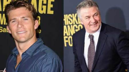 Alec Baldwin, Scott Eastwood to join cop thriller 'CrownVic'