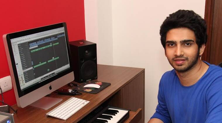 Amaal Mallik, composer Amaal Mallik, Music composer Amaal Mallik, Amaal Mallik news, Amaal Mallik latest news, Salman Khan, entertainment news