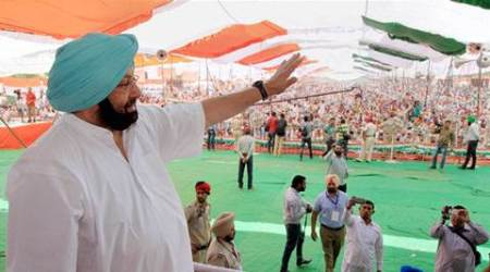 Punjab Congress rejig: Many senior leaders, their kin find place; Bajwa camp 'sidelined'