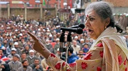 Ambika Soni on Uttarakhand crisis: Everything will become clear on April 29
