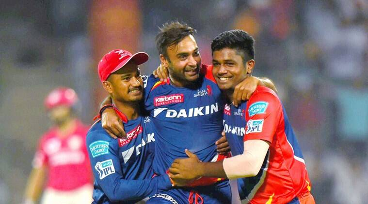 Mishra is the second highest wicket taker in IPL history. (Express)