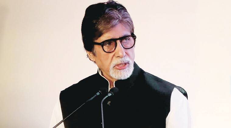 short essay on amitabh bachchan The world of amitabh bachchan amitabh bachchan is a legendary bollywood actor and one of the most important figures in the indian the world of amitabh bacchan essay.