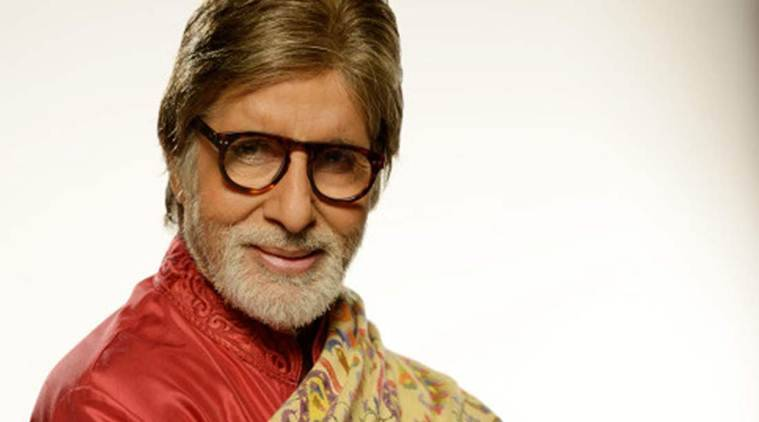 essay on amitabh bachchan To support this initiative of the government, amitabh bachchan who  in the  swachh sankalp se swachh siddhi essay & film competitions.