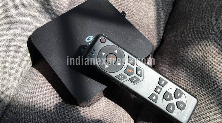 Amkette, Amkette EvoTV2, Amkette EvoTV2 first impressions, Amkette EvoTV2 specs, Amkette EvoTV2 price, gadgets, streaming devices, Chromecast, Netflix, YouTube, tech news, technology