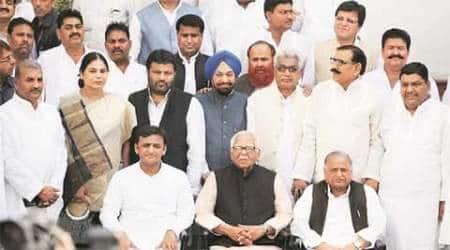 Akhilesh nominates Balwant Singh Ramoowalia for LegislativeCouncil