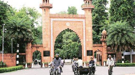 Govt stand on AMU heats up debate over minority status of the university