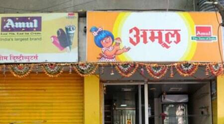 Amul to invest Rs 2,500 cr to raise milk processingcapacity