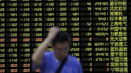 China slump, Stock Market, Chinese Stock Market, Hang Seng, Hong Kong shares, resources shares, futures trading, world news