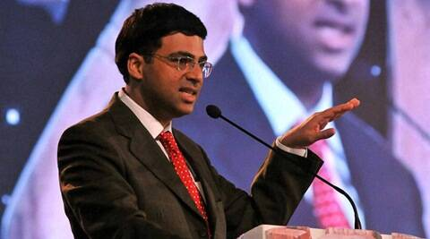 Viswanathan Anand diplomatic on controversy surrounding Salman  Khan's appointment as Goodwill Ambassador