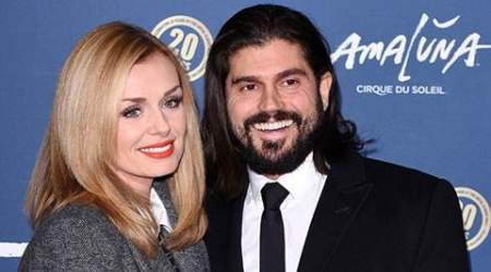 Fell for my husband Andrew Levitas immediately: Katherine Jenkins