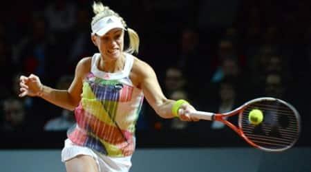 Angelique Kerber, Angelique Kerber vs Laura Siegemund, Laura Siegemund, Stuttgart Grand Prix, sports news, sports, tennis news, Tennis