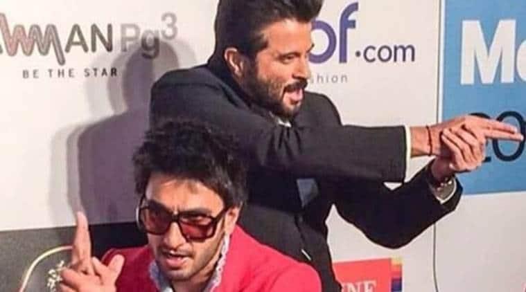 Ram Lakhan, Ranveer Singh, Anil Kapoor, Ram Lakhan cast, Ram Lakhan remake, Ram Lakhan Ranveer Singh, Ram Lakhan Anil Kapoor, Ram Lakhan Ranveer Singh news, Ram Lakhan Anil Kapoor news, Entertainment news