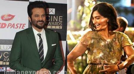 Sonam Kapoor made me proud with Neerja: Anil Kapoor