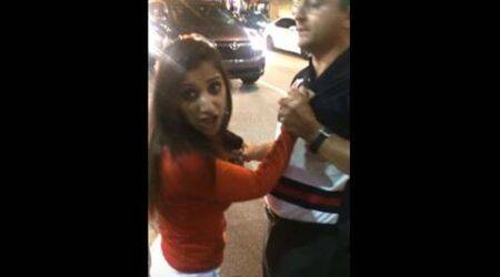 Indian-origin woman doctor fired from Miami hospital three months after assaulting Uberdriver