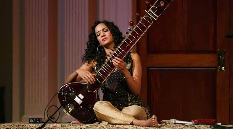 Anoushka Shankar, Anoushka Shankar NEWS, Anoushka Shankar sitar, Land of Gold, Anoushka Shankar song, Anoushka Shankar music, entertainment news