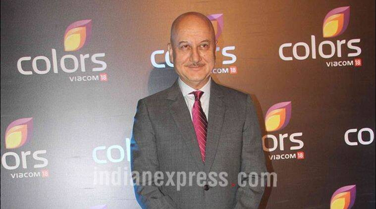 Anupam Kher, Richa Chadha, Anupam Kher upcoming movies, Richa Chadha upcoming movies, Richa Chadha movies, Anupam Kher movies, Love Sonia, Rajasthan, Entertainment news