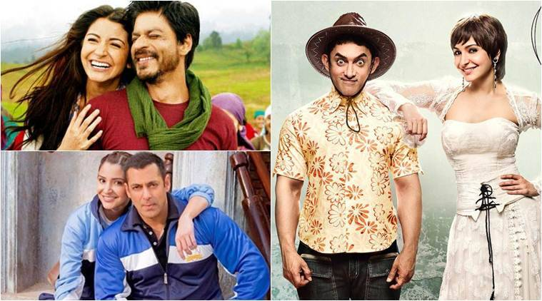 Salman Khan, Aamir Khan, Shah Rukh Khan, Anushka Sharma, Virat Kohli, Sultan, Vikas Bahl, Rab Ne Bana Di Jodi, PK, Salman Khan news, Salman Khan latest news, Salman Khan upcoming movies, Salman Khan movies, Aamir Khan movies, Aamir Khan news, Aamir Khan latest news, Aamir Khan upcoming movie, Shah Rukh Khan news, Shah Rukh Khan latest news, Shah Rukh Khan movies, Shah Rukh Khan upcoming movies, Anushka Sharma news, Anushka Sharma latest news, Anushka Sharma upcoming movie, Entertainment news