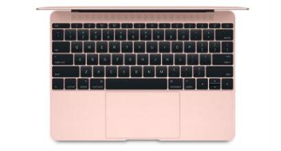 Apple MacBook gets a Rose Gold update: Specs, Price and everything else you need toknow
