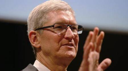 Apple, Tim Cook, Tim Cook on India, Tim Cook on India opportunity, Apple quarter results, India 4G rollout, India network infrastructure, tech news, technology