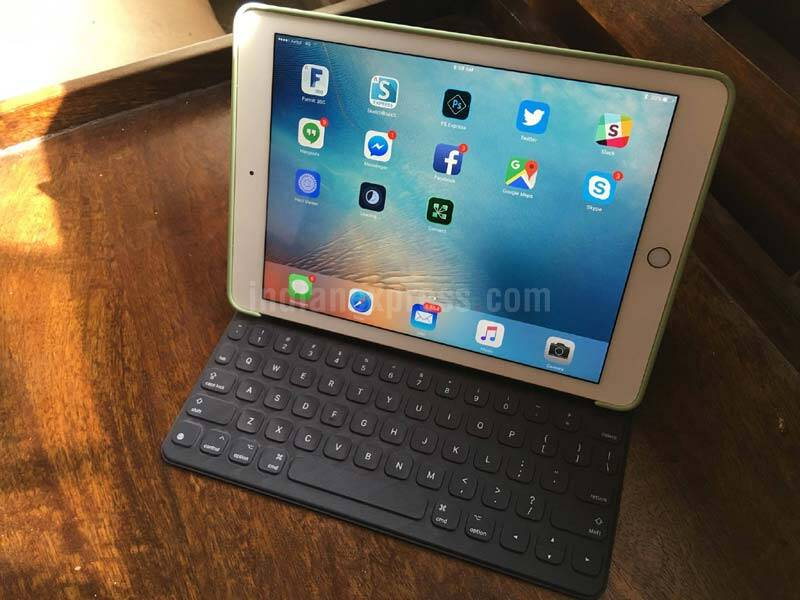 apple ipad pro 5 reasons why it is the best tablet but not for
