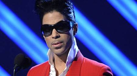 MTV honours Prince with special programme