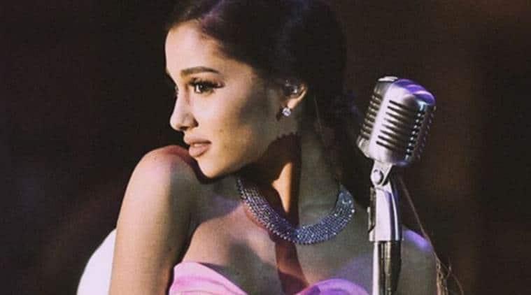 Ariana Grande, Ariana Grande songs, Ariana Grande latest song, Ariana Grande upcoming song, Ariana Grande shows, Ariana Grande news, Ariana Grande latest news, Entertainment news