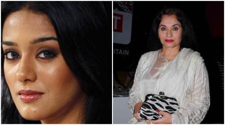Amrita Rao's 'awesome' experience with Salma Agha