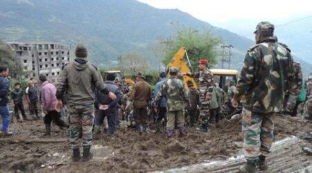 Arunachal landslides toll up to 18