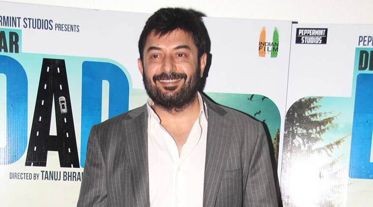 arvind swamy family