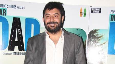 I don't expect people to know my name: Bombay actor ArvindSwamy