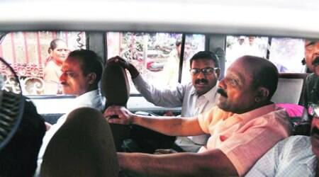 Satish Shetty murder case: Ex-cop gets 9-day policecustody