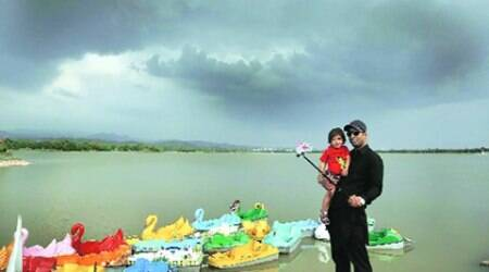 Chandigarh: Expect more rainfall over the weekend, predictsweatherman