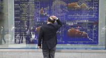 Asian shares shaky after President Trump calls off summit with NorthKorea