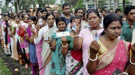 Assam elections: Voter killed in clash with central forces in Barpetadistrict