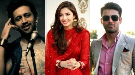Fawad, Atif and Mahira: Touched and humbled that Indian people are loving us