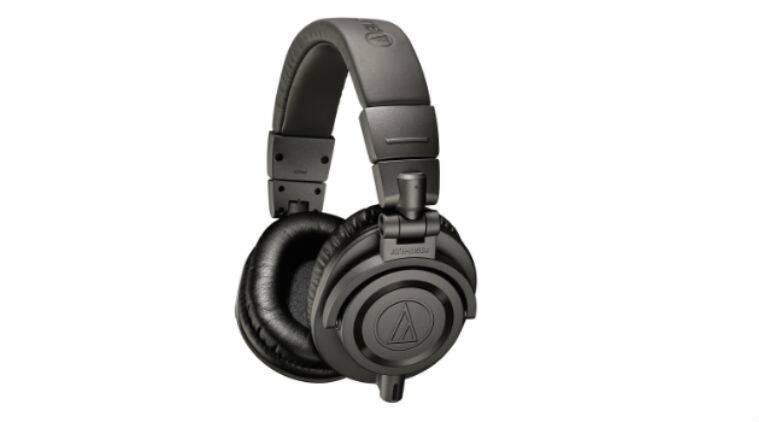 Audio Technica, AT, AT new headphones, ATH-M50xMG headphones, ATH-M50xMG headphones price, ATH-M50xMG headphones features, ATH-M50xMG headphones specs, gadgets, technology, technology news