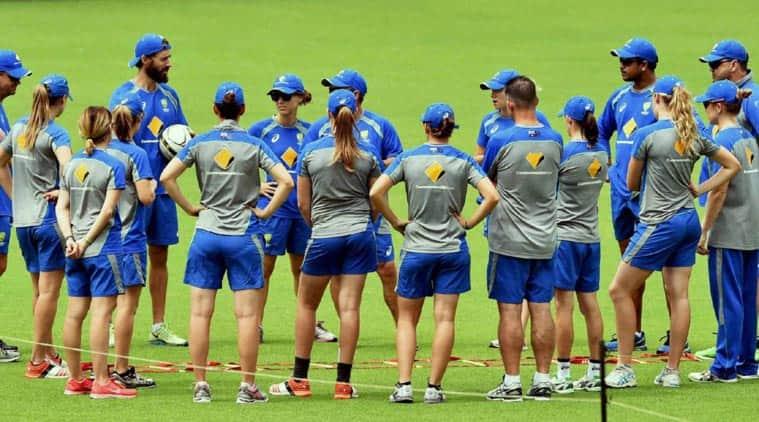 Australia S Women Get Bumper Pay Rise Sports News The