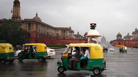 Auto, taxi unions give call for strike in Delhi onMonday