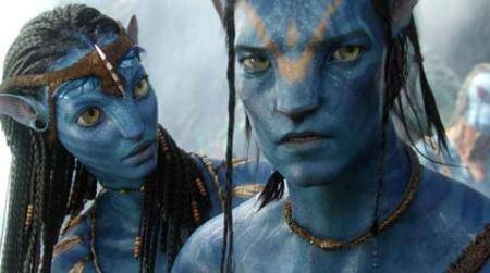 James Cameron developing four 'Avatar' sequels