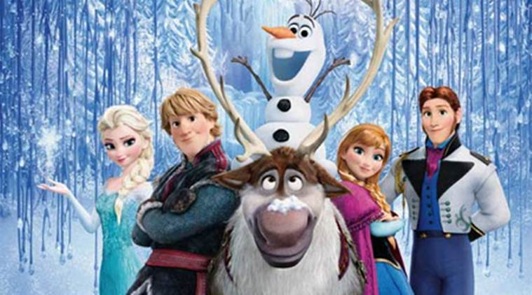 """""""The animation industry is definitely evolving in India. It has witnessed unprecedented growth rates in recent times,"""" says US-based Avneet Kaur Kaur who has lent her creative touch to """"Tangled"""", """"Frozen"""" and """"Zootopia""""."""