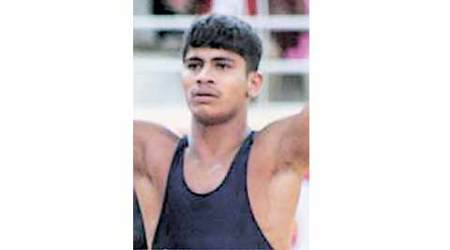 Rahul Aware alleges bias and quits camp, pulled up by wrestlingfederation