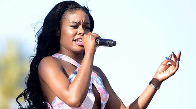 Azealia Banks, Azealia Banks songs, Azealia Banks latest song, Azealia Banks news, Azealia Banks latest news, Entertainment news