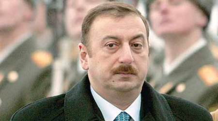 Panama Papers: How Azerbaijan's first family built empire of hiddenwealth
