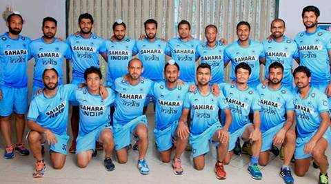Before Olympics, a test for India with Sultan  Azlan Shah Cup